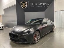 2015_Maserati_Ghibli_S Q4_ Salt Lake City UT