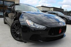 2015_Maserati_Ghibli_S Q4,RED INTERIOR,CARBON FIBER,SPECIAL !!!_ Houston TX
