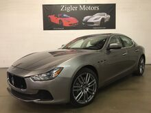 2015_Maserati_Ghibli Touring Pkg Navigation Backup Camera_One Owner 20Kmi Clean Carfax_ Addison TX