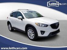 2015_Mazda_CX-5_AWD 4dr Auto Grand Touring_ Cary NC