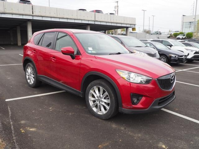 2015 Mazda CX-5 AWD 4dr Auto Grand Touring Mars PA