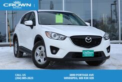 2015_Mazda_CX-5_AWD GT *Local Trade In *Winter Tires on Rims_ Winnipeg MB