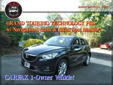 Mazda CX-5 AWD Grand Touring 2015
