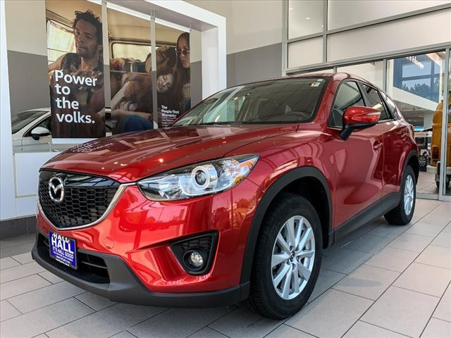 2015 Mazda CX-5 AWD Touring Brookfield WI
