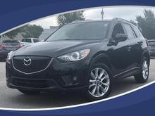 2015_Mazda_CX-5_FWD 4dr Auto Grand Touring_ Cary NC