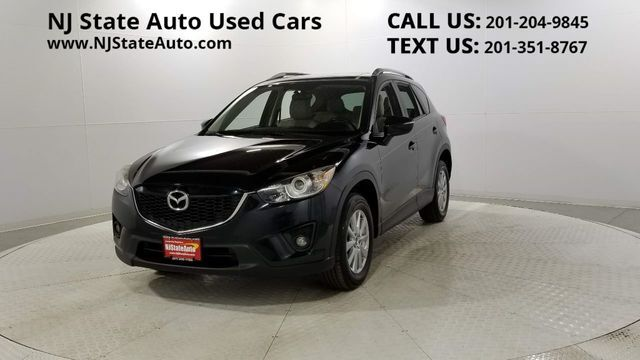2015 Mazda CX-5 FWD 4dr Automatic Touring Jersey City NJ