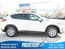 2015_Mazda_CX-5_FWD GS, Sunroof, Heated Seats, Backup Camera, Bluetooth, 2 Sets of Tires_ Calgary AB