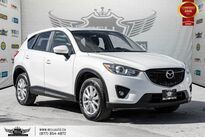 Mazda CX-5 GS, AWD, BACK-UP CAM, SUNROOF, HEATED SEATS, PUSH START 2015