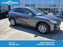 2015_Mazda_CX-5_GS AWD *Clean Carproof*_ Winnipeg MB