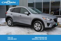 2015_Mazda_CX-5_GT AWD *Winter Tires Included/Local Trade*_ Winnipeg MB