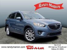 2015_Mazda_CX-5_Grand Touring_  NC