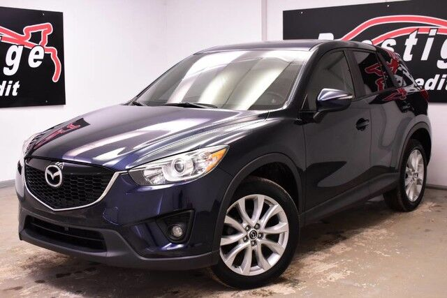 2015 Mazda CX-5 Grand Touring Akron OH
