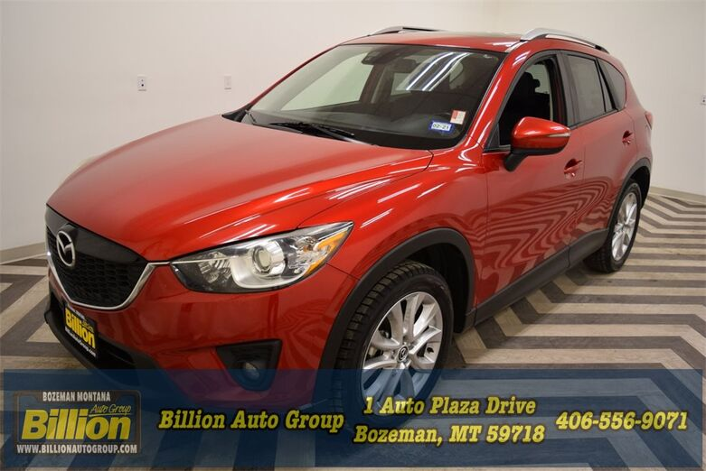 2015 Mazda CX-5 Grand Touring Bozeman MT