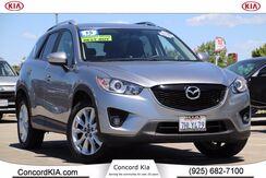 2015_Mazda_CX-5_Grand Touring_ Concord CA