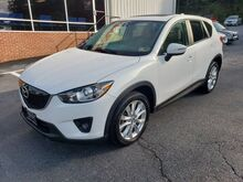 2015_Mazda_CX-5_Grand Touring_ Covington VA