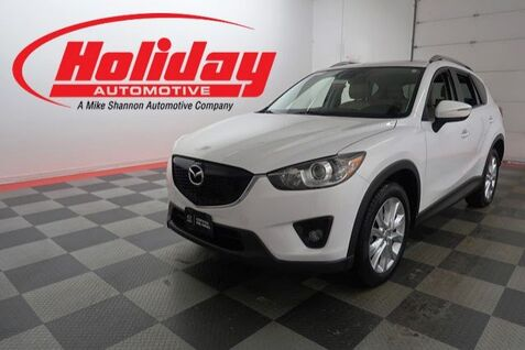 2015_Mazda_CX-5_Grand Touring_ Fond du Lac WI