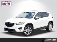 2015_Mazda_CX-5_Grand Touring_ Fort Lauderdale FL