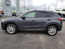 2015_Mazda_CX-5_Grand Touring_ Fort Wayne Auburn and Kendallville IN