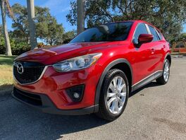 2015_Mazda_CX-5_Grand Touring_ Hollywood FL