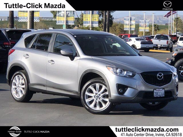 2015 Mazda CX-5 Grand Touring Irvine CA