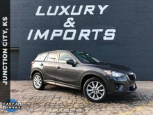 2015_Mazda_CX-5_Grand Touring_ Leavenworth KS