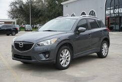 2015_Mazda_CX-5_Grand Touring_ McAllen TX