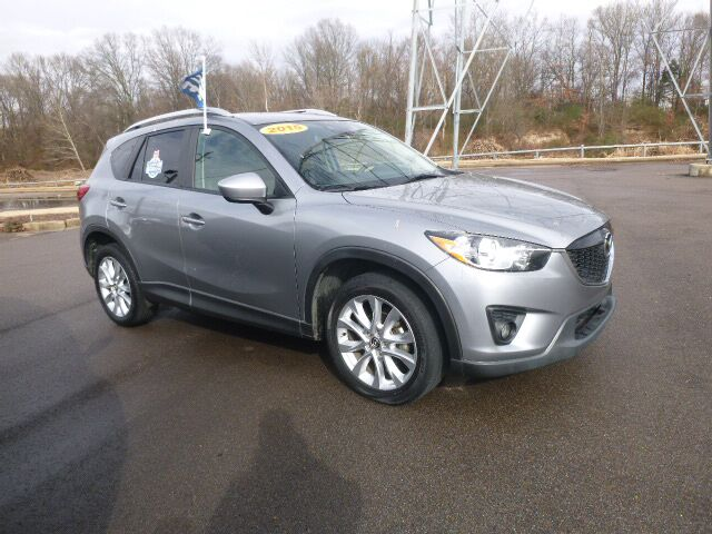 2015 Mazda CX-5 Grand Touring Memphis TN