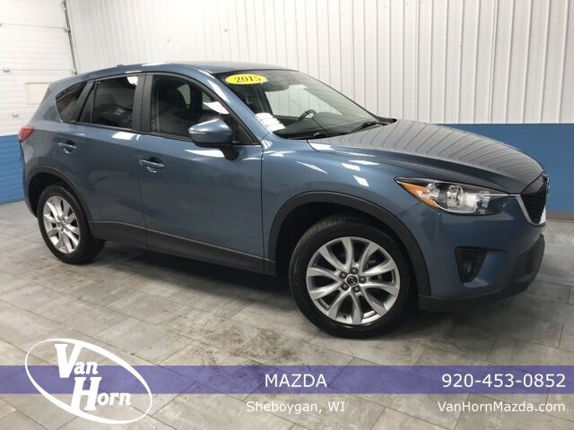 2015 Mazda CX-5 Grand Touring Milwaukee WI