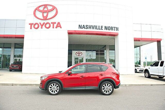 2015 Mazda CX-5 Grand Touring Nashville TN