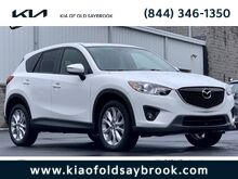 2015_Mazda_CX-5_Grand Touring_ Old Saybrook CT