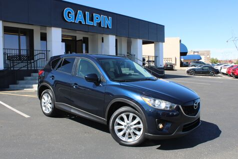 2015_Mazda_CX-5_Grand Touring_ Prescott AZ