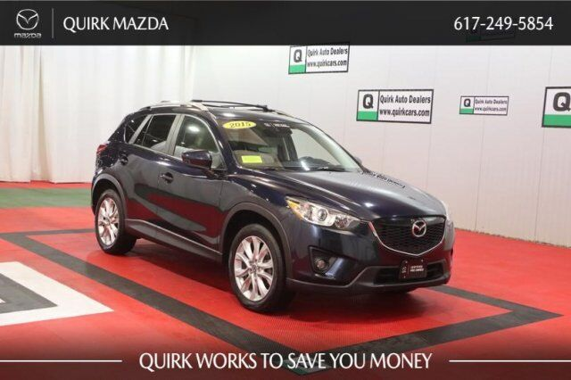 2015 Mazda CX-5 Grand Touring Quincy MA