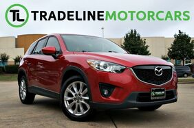 2015_Mazda_CX-5_Grand Touring SUNROOF, NAVIGATION, BLUETOOTH, AND MUCH MORE!!!_ CARROLLTON TX