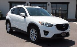 2015 Mazda CX-5 Grand Touring San Antonio TX