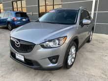 2015_Mazda_CX-5_Grand Touring_ San Antonio TX