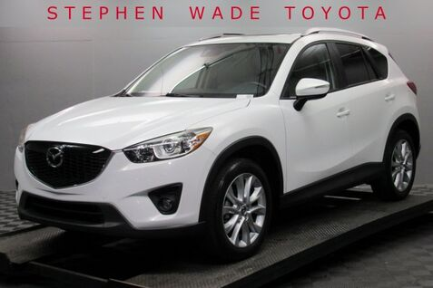 2015_Mazda_CX-5_Grand Touring_ St George UT