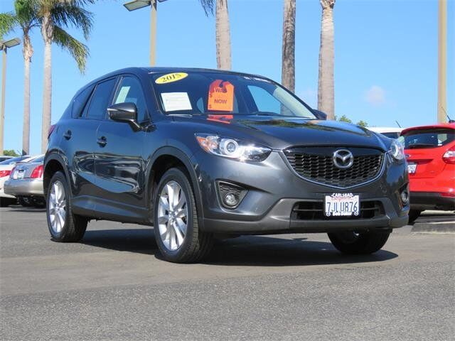 2015 Mazda CX-5 Grand Touring Carlsbad CA