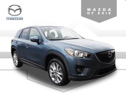 2015_Mazda_CX-5_Grand Touring_ Erie PA