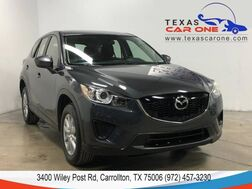2015_Mazda_CX-5_SPORT AUTOMATIC KEYLESS START BLUETOOTH CRUISE CONTROL ALLOY WHE_ Carrollton TX