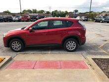 2015_Mazda_CX-5_Sport AT_ Jacksonville IL