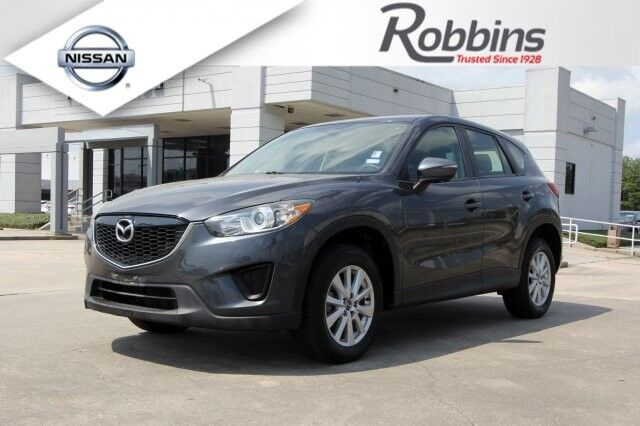 2015 Mazda CX-5 Sport Houston TX