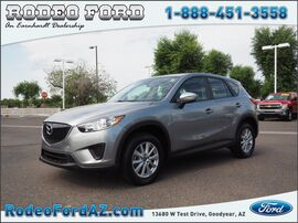 2015_Mazda_CX-5_Sport_ Phoenix AZ