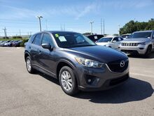 2015_Mazda_CX-5_Touring_  FL