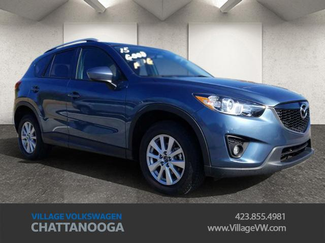 2015 Mazda CX-5 Touring Chattanooga TN