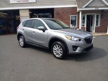 2015_Mazda_CX-5_Touring_ East Windsor CT