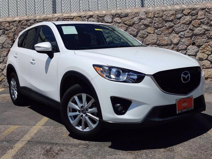 2015 Mazda CX-5 Touring El Paso TX