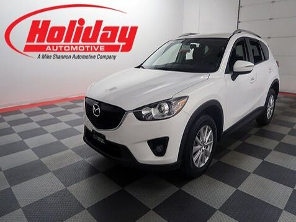 2015_Mazda_CX-5_Touring_ Fond du Lac WI