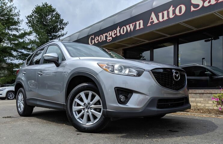 2015 Mazda CX-5 Touring Georgetown KY