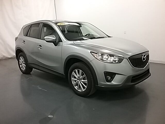 Vehicle details - 2015 Mazda CX-5 at Mall of Crown Motors Holland - Mall of Crown Motors