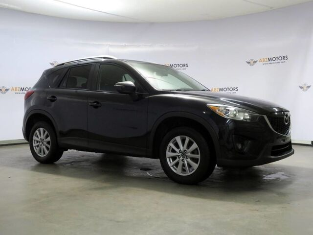 2015 Mazda CX-5 Touring Houston TX